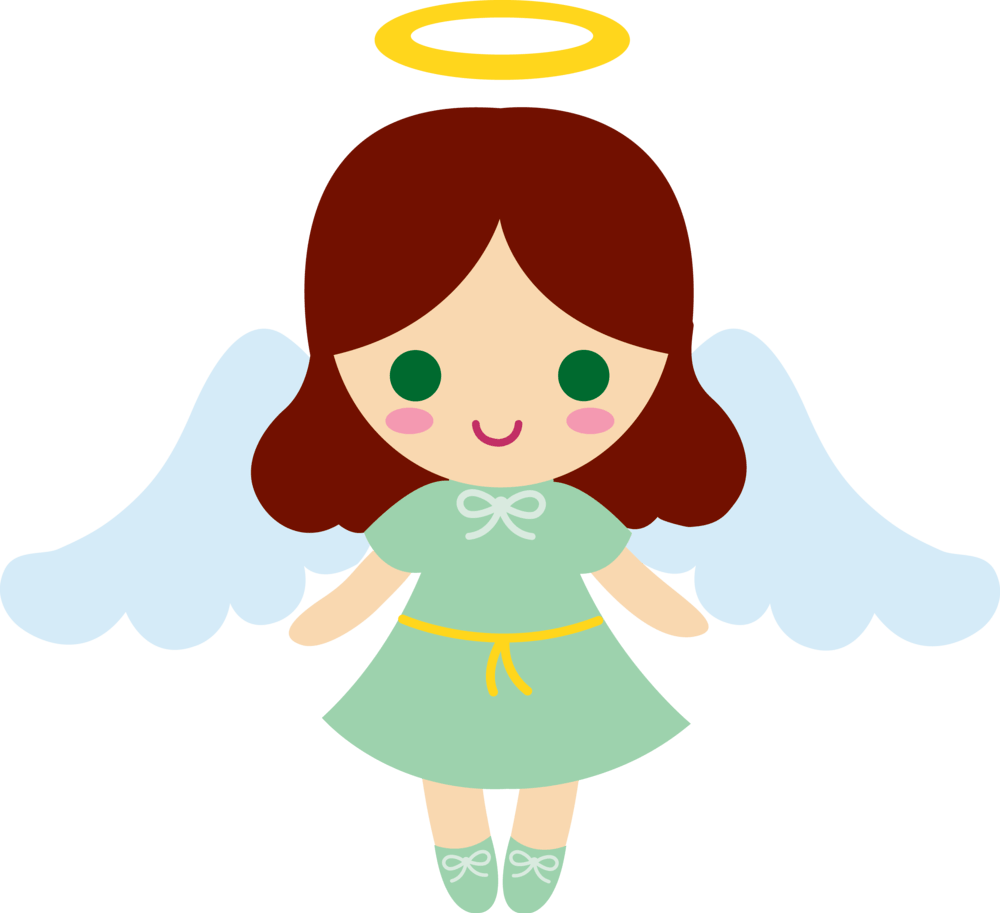 Mighty Angel